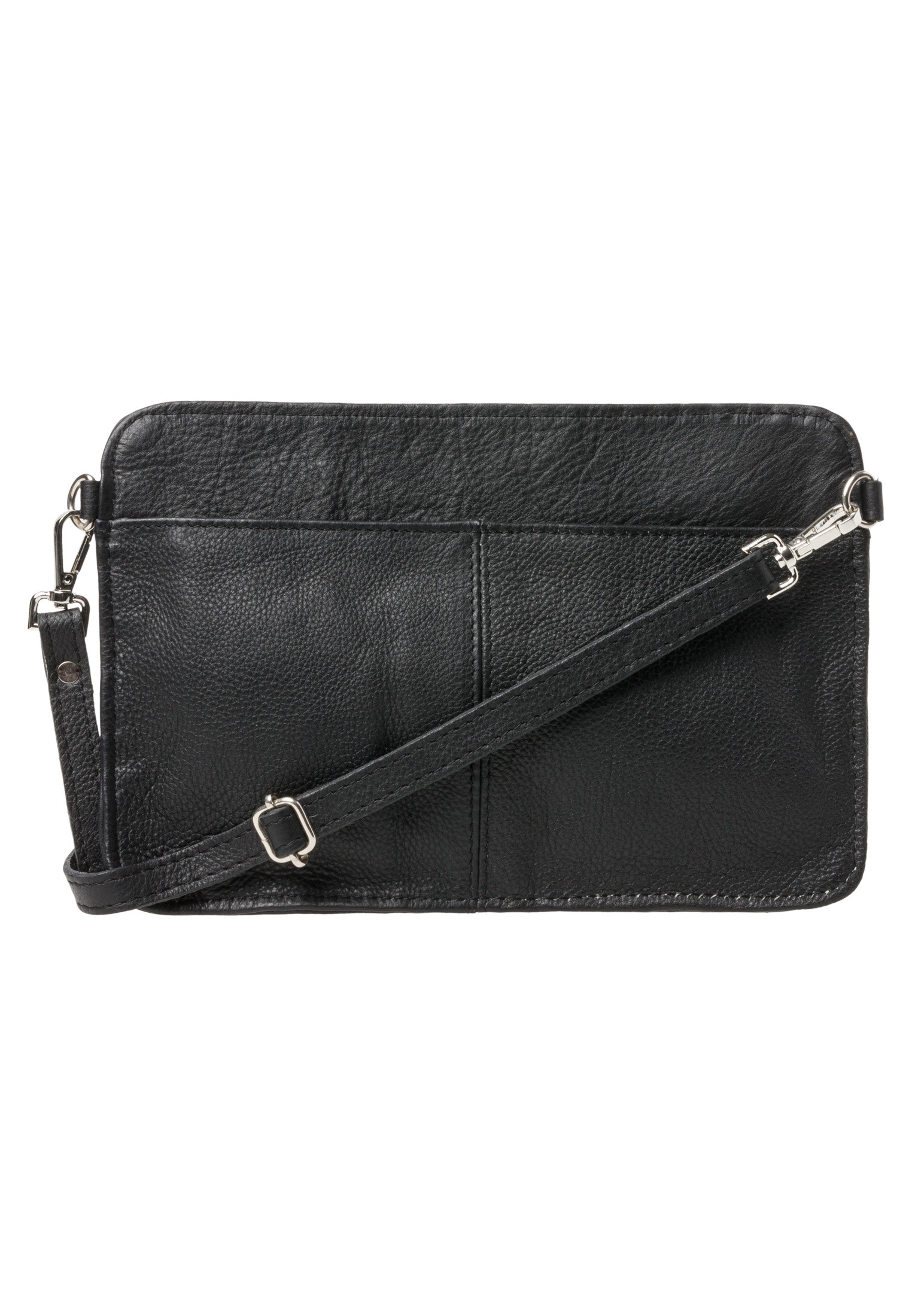 Belt Bag im Uni-Look